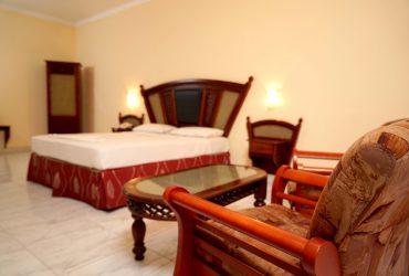 pt gardens deluxe room